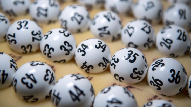 Tippen Sie die richtigen Lottozahlen bei 6aus49? (Foto)