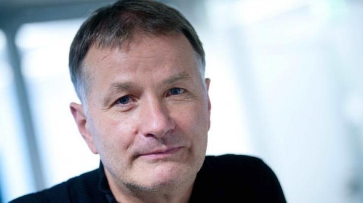 """Seit der ersten Folge von """"In aller Freundschaft"""" ist Thomas Rühmann als Dr. Roland Heilmann in der Sachsenklinik mit von der Partie. (Foto)"""