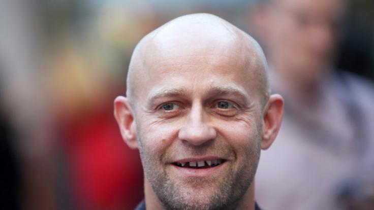 Jürgen Vogel ist mitNatalia Belitski liiert.