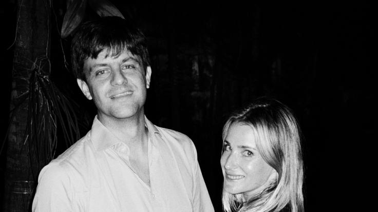 Ernst August jr. von Hannover und seine Verlobte Ekaterina Malysheva heiraten am 8. Juli 2017.