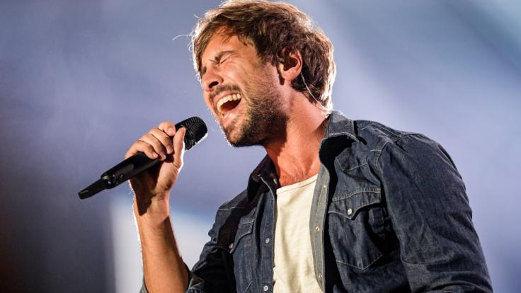 Max Giesinger On Tour In 2019 Dates And Tickets Prior To The The
