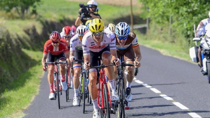 Radsport bei Eurosport 1