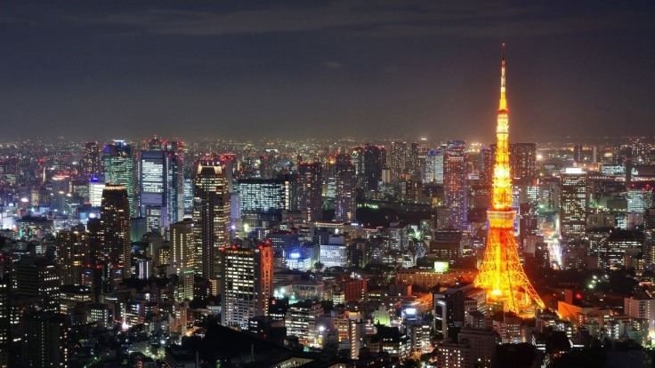 Geheimnisvolles Tokio bei 3sat (Foto)