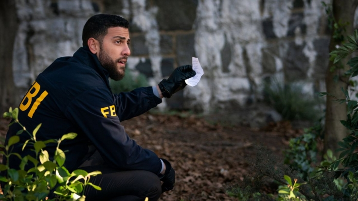 FBI: Special Crime Unit bei Sat.1 (Foto)