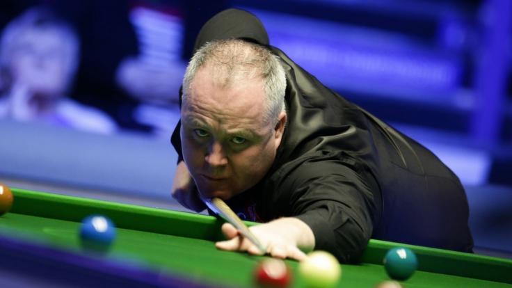 Snooker bei Eurosport 1 (Foto)