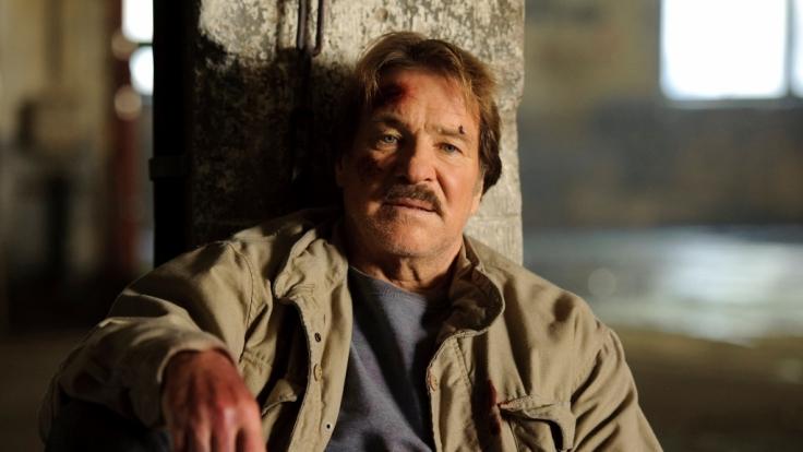 """Bei den Ermittlungen im Selbstmord von Oliver Hoppe wird Schimanski (Götz George) in """"Schuld und Sühne"""" selbst zur Zielscheibe. (Foto)"""