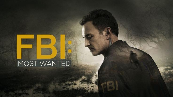 FBI: Most Wanted bei Sat.1 (Foto)