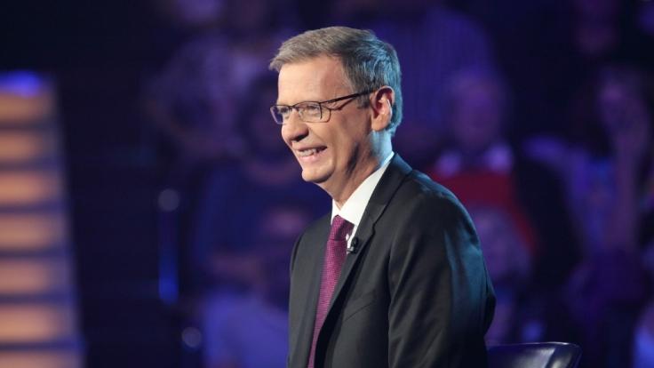 Günther Jauch. (Foto)