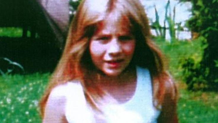 Johanna Bohnhacker, die am 2. September 1999 spurlos verschwand und sieben Monate später ermordet aufgefunden wurde. (Foto)