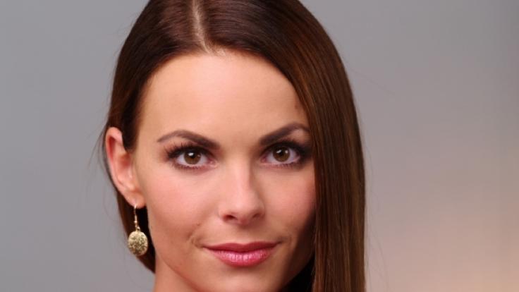 Denise Temlitz will sich den neuen Bachelor schnappen. (Foto)