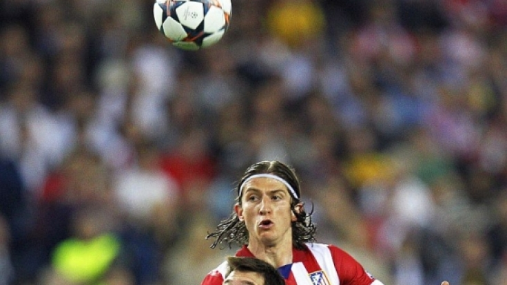 FC Barca gegen Atletico Madrid: Live bei laola1.tv.
