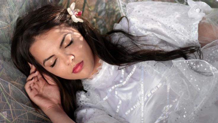 Träume sind eine offene Tür ins Reich des Unterbewussten - doch wie deutet man erotische Träume richtig? (Foto)
