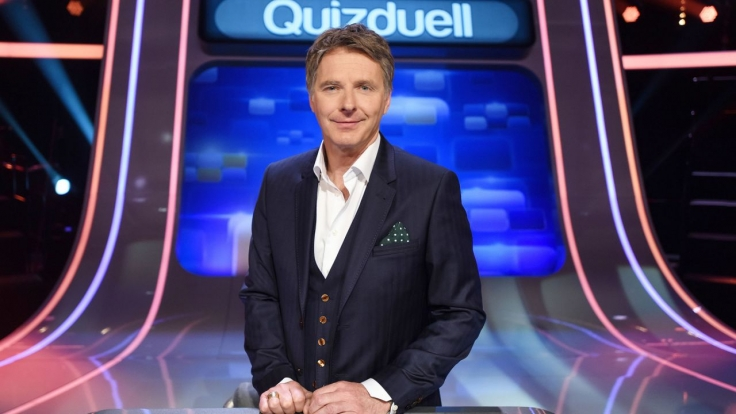 Quizduell bei MDR (Foto)