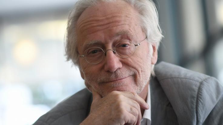 Schauspieler Joachim Hermann Luger alias Hans Beimer verlässt die