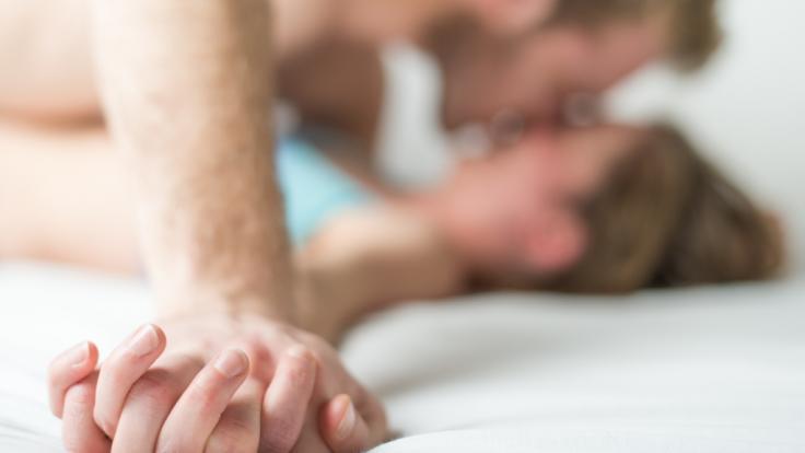 Mehr Spaß beim Sex? Wir verraten, wie! (Foto)