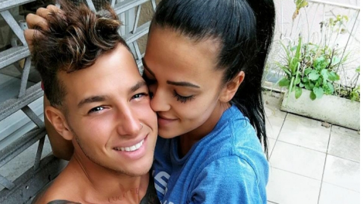 Love Island Skandal Hinterrucks Betrogen Sieger Elena Und Jan