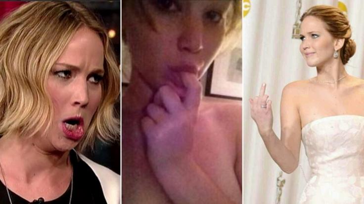 Jennifer Lawrence hat viele Facetten - nicht nur als Schauspielerin.