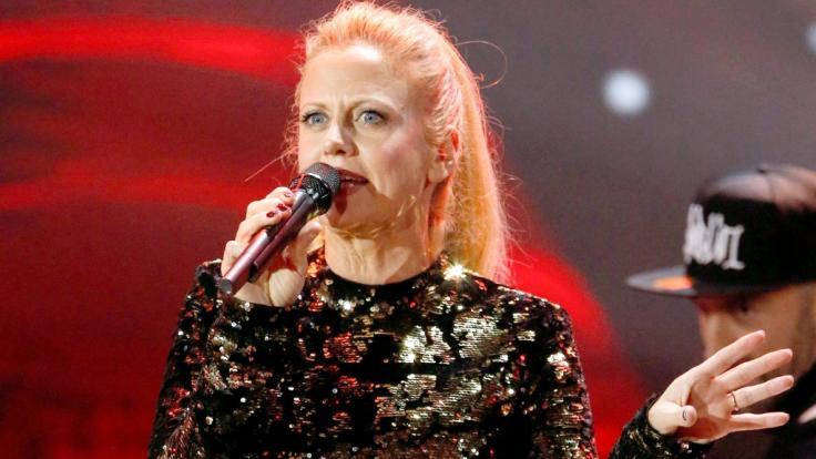 So kennen wir Barbara Schöneberger heute. (Foto)