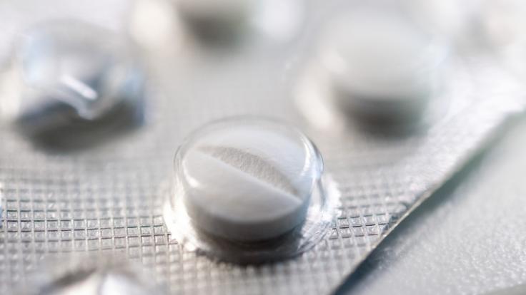 """Wird eine Anti-Corona-Pille zum """"Game-Changer"""" in der Coronavirus-Pandemie? (Foto)"""