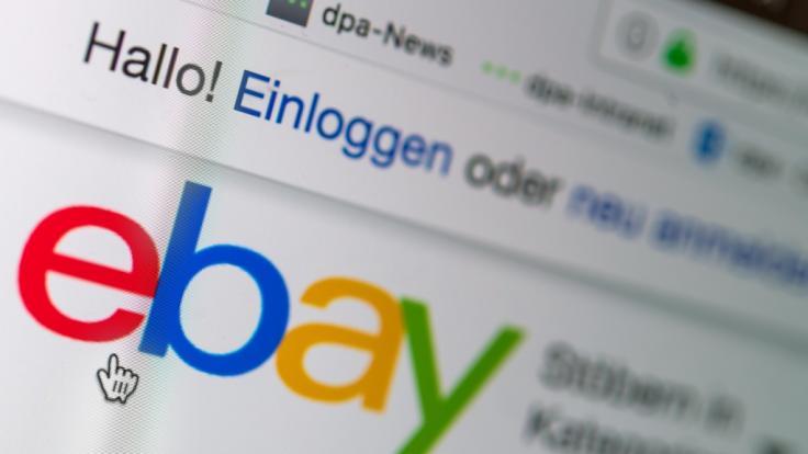 Auf Ebay Kleinanzeigen treiben Betrüger ihr Unwesen. (Foto)