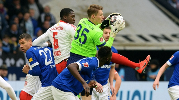 Fußball-Bundesliga Aktuell