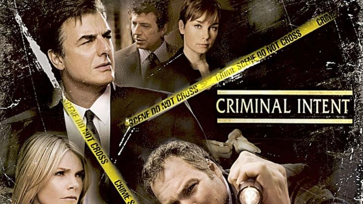 Criminal Intent - Verbrechen im Visier bei VOX