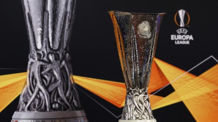Die Europa-League-Auslosung der Achtelfinal-Spiele 2019 findet am 22.02.2019 in Nyon statt. (Foto)