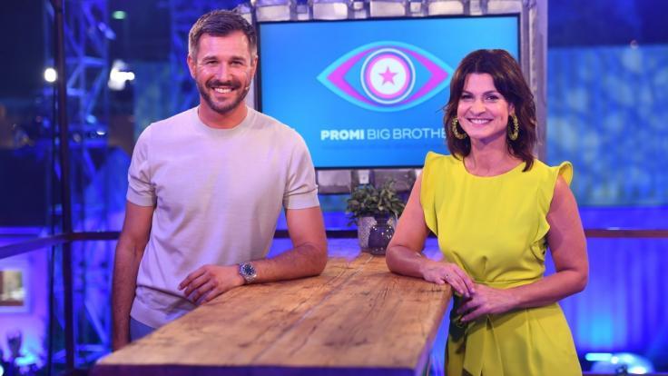 """Bei """"Promi Big Brother"""" 2020 steht am Mittwoch (12.08.2020) der erste freiwillige Auszug an. (Foto)"""