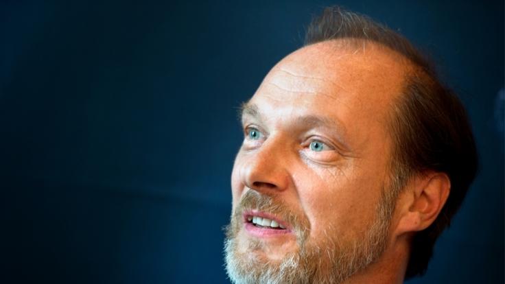 Martin Brambach ist wohl der bekannteste Nebendarsteller Deutschlands. (Foto)