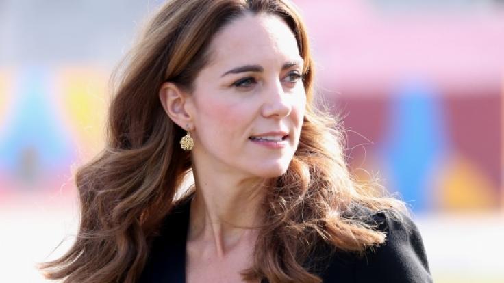 Ist Kate Middleton schon bald im TV zu sehen?