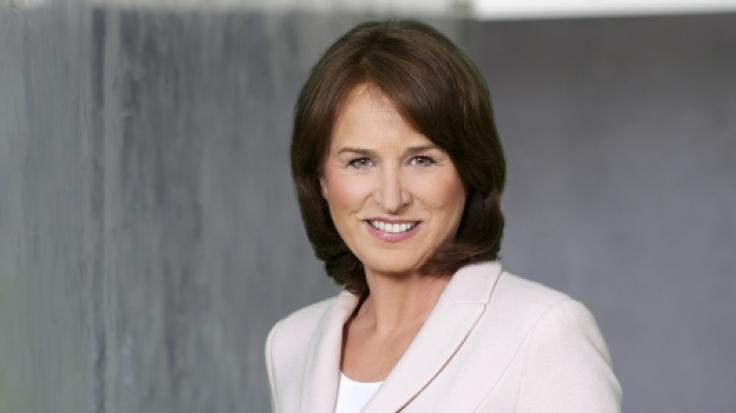 Susanne Conrad erinnert im ZDF an Persönlichkeiten, die 2018 verstorben sind. (Foto)