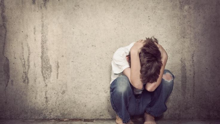 Ein 7 Jahre alter Junge steht unter Verdacht, eine Vergewaltigung begangen zu haben. (Foto)