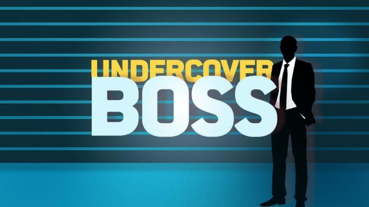 Undercover Boss bei RTL