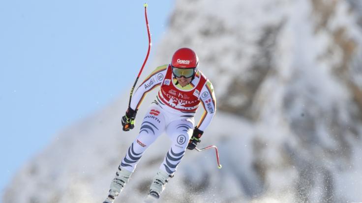 Die Ski-Stars sind am Dienstag und Mittwoch in Bormio zu Gast. (Foto)