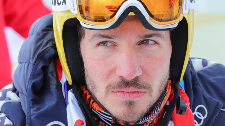 Skirennfahrer Felix Neureuther hat das Ende seiner Karriere bekannt gegeben.