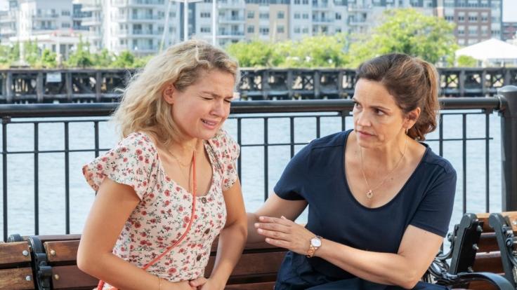 Katie Fforde: Für immer Mama bei ZDF (Foto)