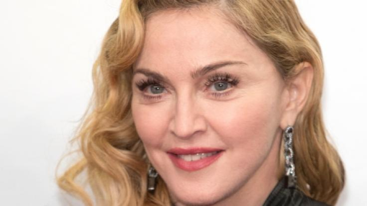 Madonna schockt Fans mit irrer Fotoreihe: Ist sie verrückt geworden in der Isolation?