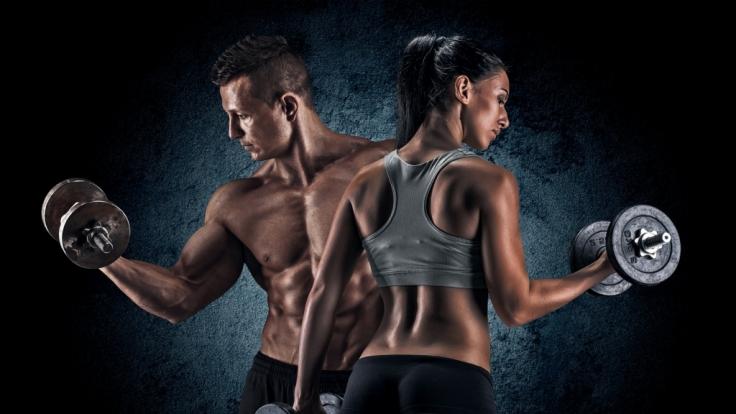 Sie wollen fitter werden und sich besser fühlen: Wie wäre es dann mit dem Programm von