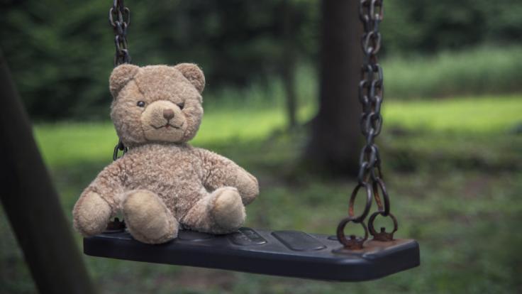 Ein Ukrainer lässt beinahe sein Kind verhungern, weil er glaubt, es sei nicht von ihm. (Symbolbild)
