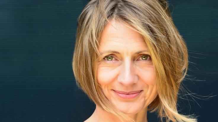 Joana Schümer spielt bei