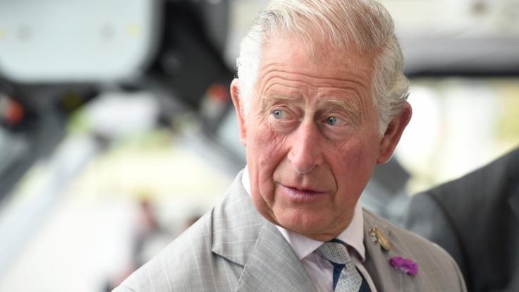 Affären, Skandale und das große Liebesglück - Das ist das Leben von Prinz Charles.