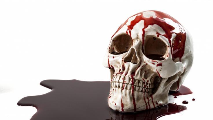 Der Mörder eines obdachlosen Teenagers nutzte den Kopf seines Opfers als Bowlingkugel (Symbolbild). (Foto)
