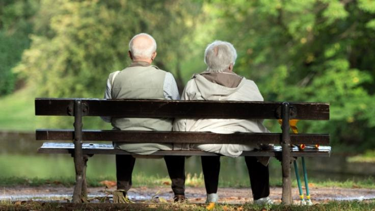 Diese Rentenzahlen müssen Sie aktuell kennen. (Foto)