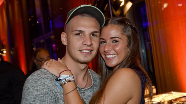 Kommen Pietro und Sarah Lombardi noch einmal zusammen? (Foto)