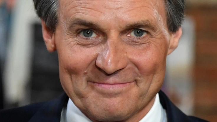 Wird der Schauspieler Wolfgang Bahro seine Rolle als Jo Gerner bei GZSZ an den Nagel hängen?