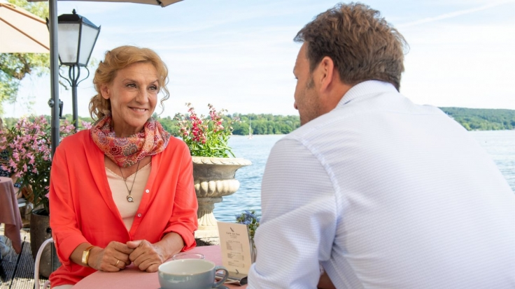 Kanzlei Berger bei ZDF (Foto)