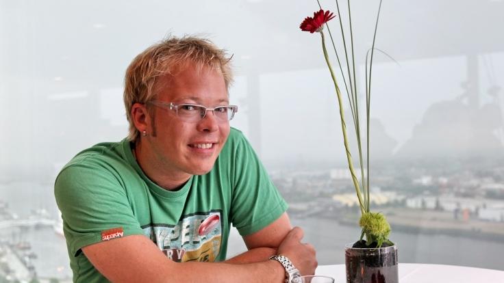 Wie tickt der Sternekoch Mario Kotaska? (Foto)