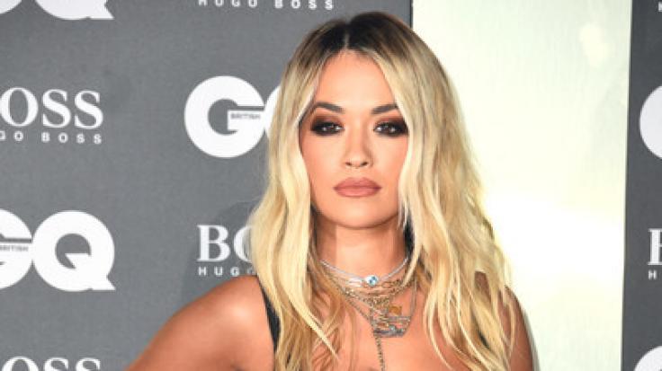 Rita Ora feierte ihren 30. Geburtstag mit einer fetten Party - und brach damit die Corona-Regeln ihres Landes. (Foto)
