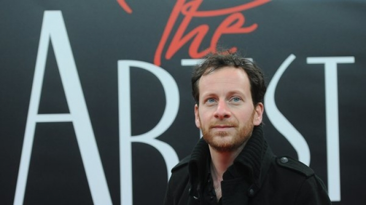 """Fabian Busch auf der Deutschland-Premiere des Films """"The Artist"""" im Jahr 2012. (Foto)"""