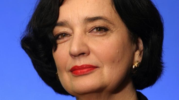 """Die Drehbuchautorin Christiane Sadlo, Autorin der """"Inga Lindström""""-Reihe im ZDF. (Foto)"""